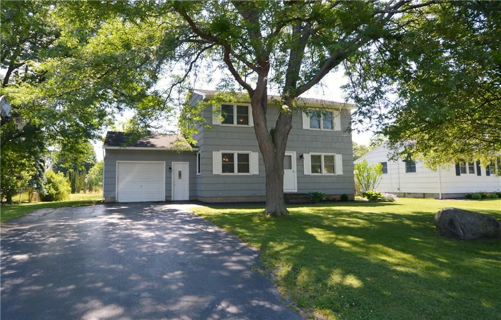 46 Academy Drive, Rochester, NY 14623 - #: R1275340