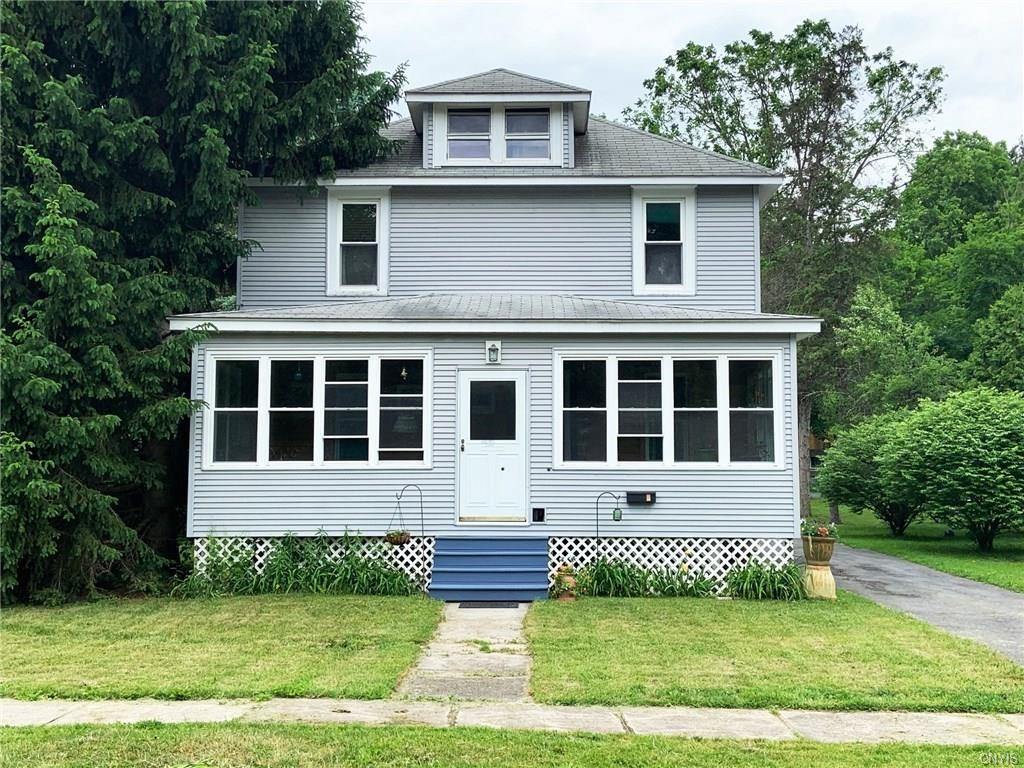 1 Bradley Street, Marcellus, NY 13108 - #: S1269340