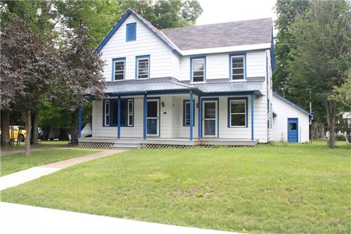 Photo of 124 Adams Street, Old Forge, NY 13420 (MLS # S1349341)