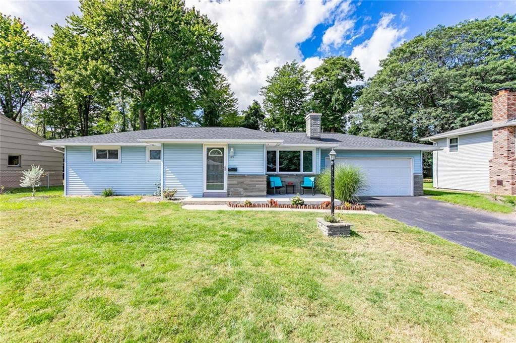 189 Candy Lane, Rochester, NY 14615 - MLS#: R1367342