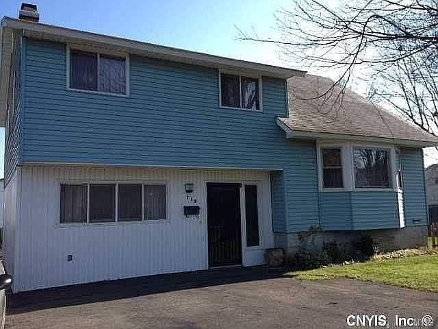 210 Noble Avenue, Syracuse, NY 13206 - #: S1311343