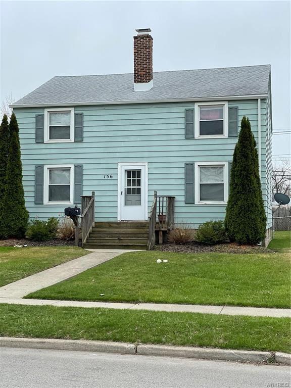 156 Fowler Avenue, Kenmore, NY 14217 - MLS#: B1328344