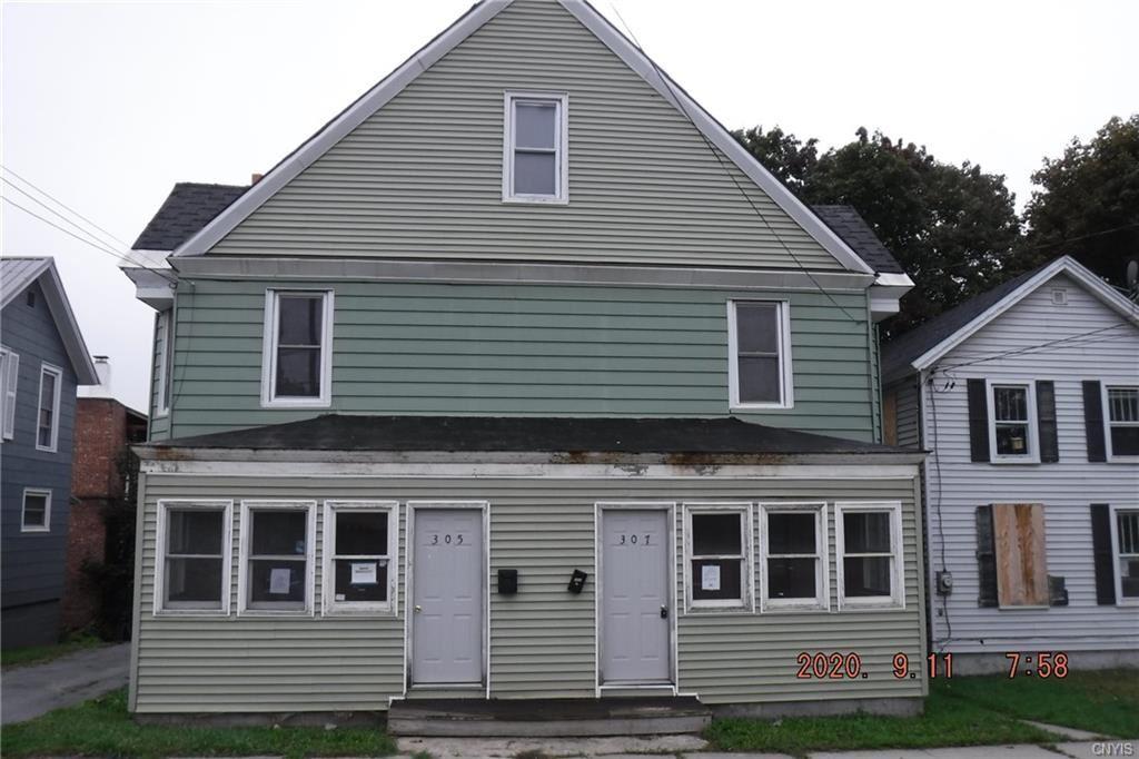 307 Church Street, Carthage, NY 13619 - #: S1297344
