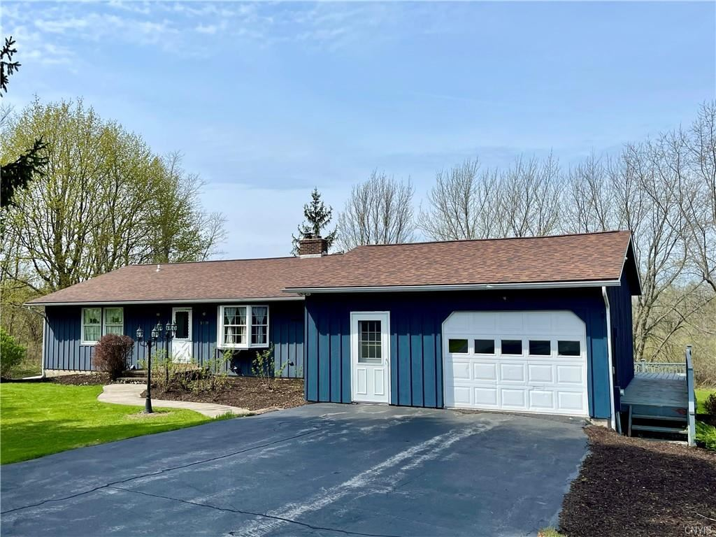3635 W Lake Road, Manlius, NY 13104 - MLS#: S1334344