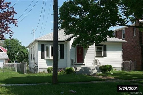 Photo of 2418 Forest Avenue, Niagara Falls, NY 14301 (MLS # B1305345)