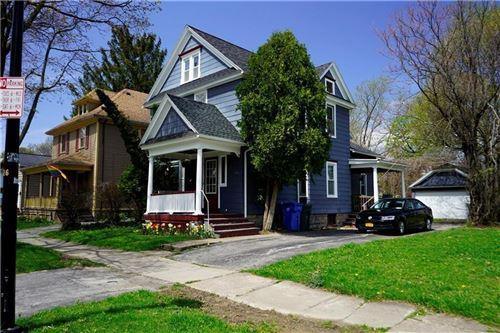 Photo of 246 Cypress Street, Rochester, NY 14620 (MLS # R1334345)