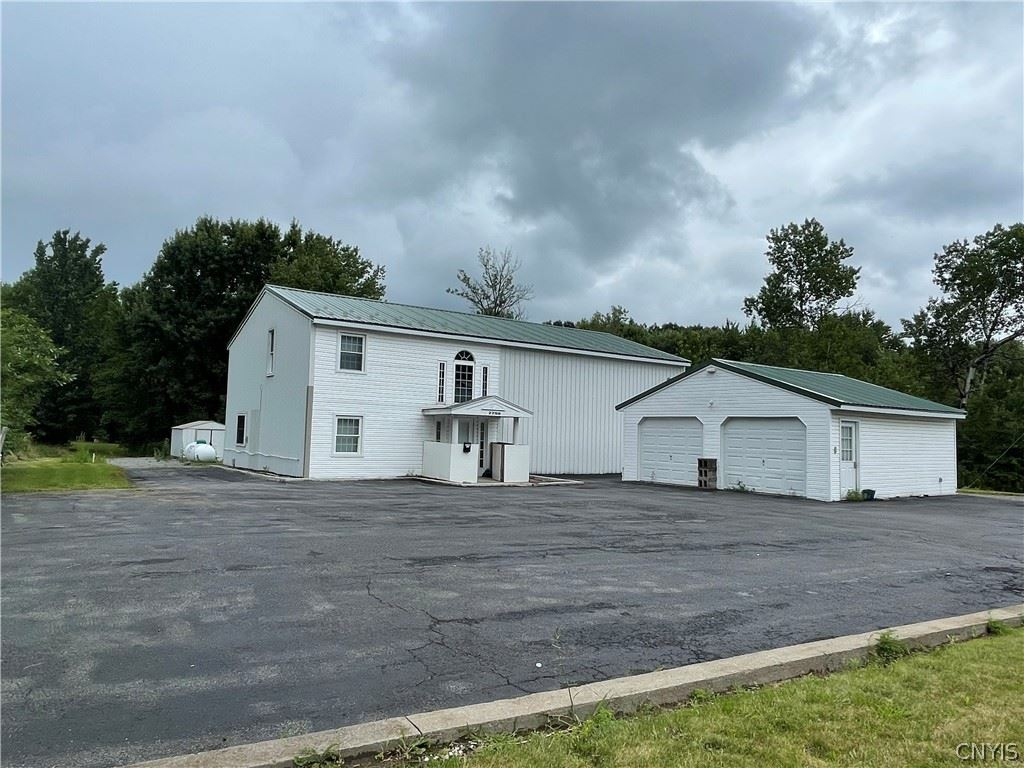 2290 State Route 49, West Monroe, NY 13167 - MLS#: S1352345