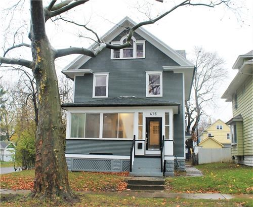 Photo of 415 Electric Avenue, Rochester, NY 14613 (MLS # R1310346)