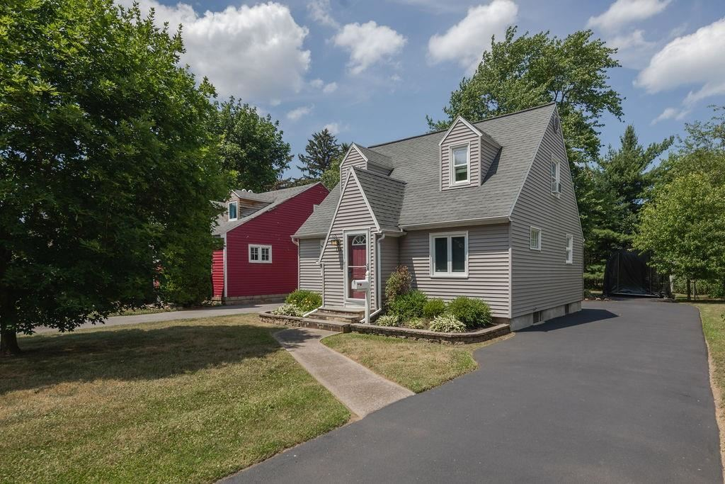 112 Winfield Road, Rochester, NY 14622 - #: R1348346
