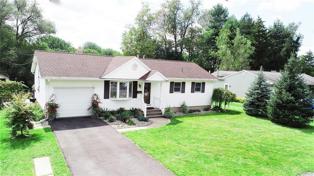 1312 Fairwood Drive, Utica, NY 13502 - MLS#: S1362346