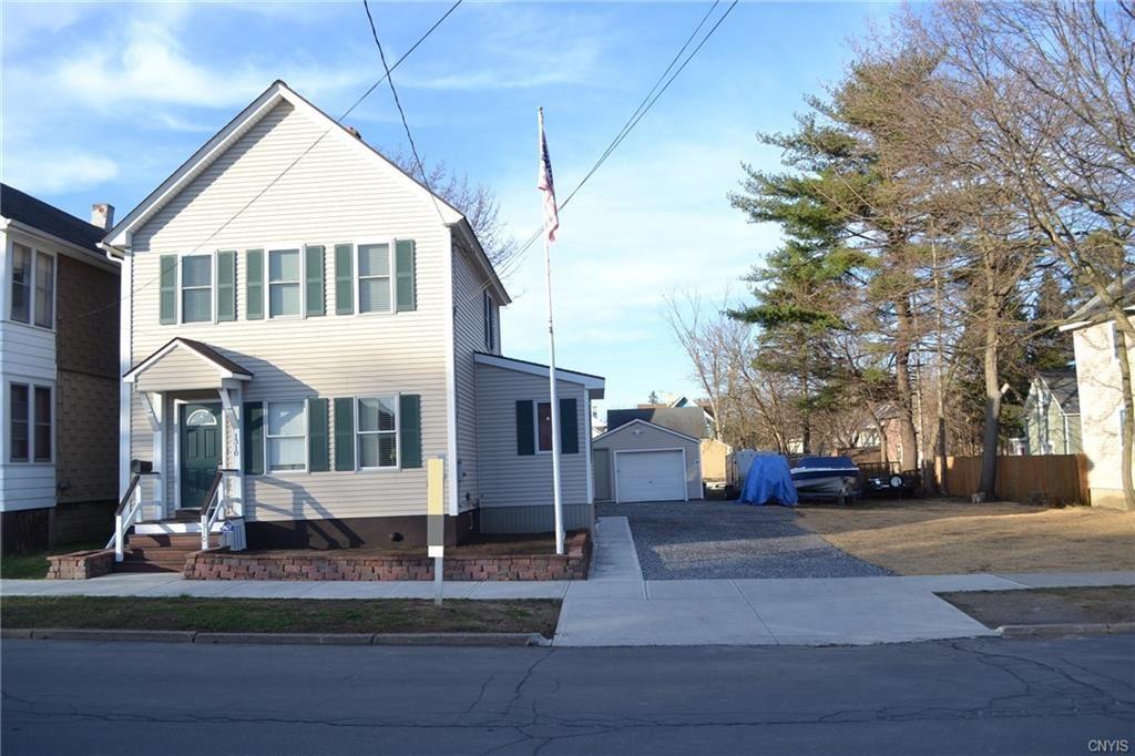 1310 Butternut Street, Utica, NY 13502 - MLS#: S1367346