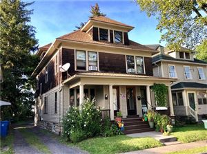 Photo of 38 Weider Street, Rochester, NY 14620 (MLS # R1225347)
