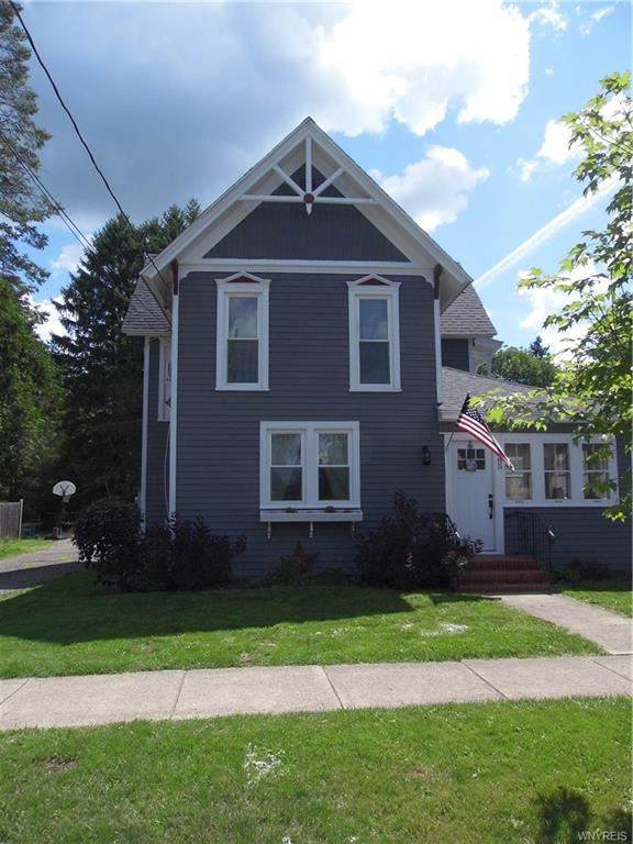 85 N Buffalo Street, Springville, NY 14141 - #: B1283348