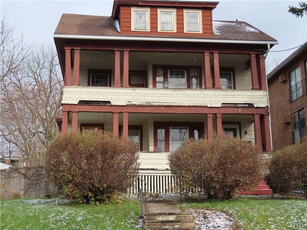 1008 First North Street, Syracuse, NY 13208 - #: S1307348