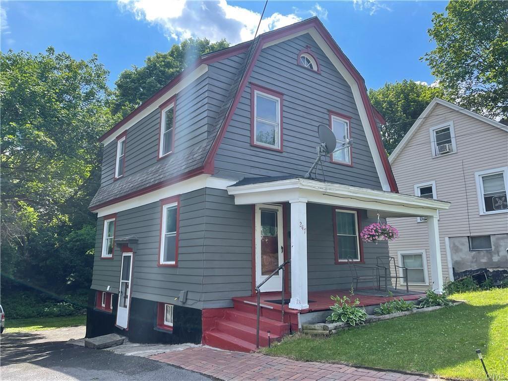 247 Markland Avenue, Syracuse, NY 13207 - MLS#: S1344348