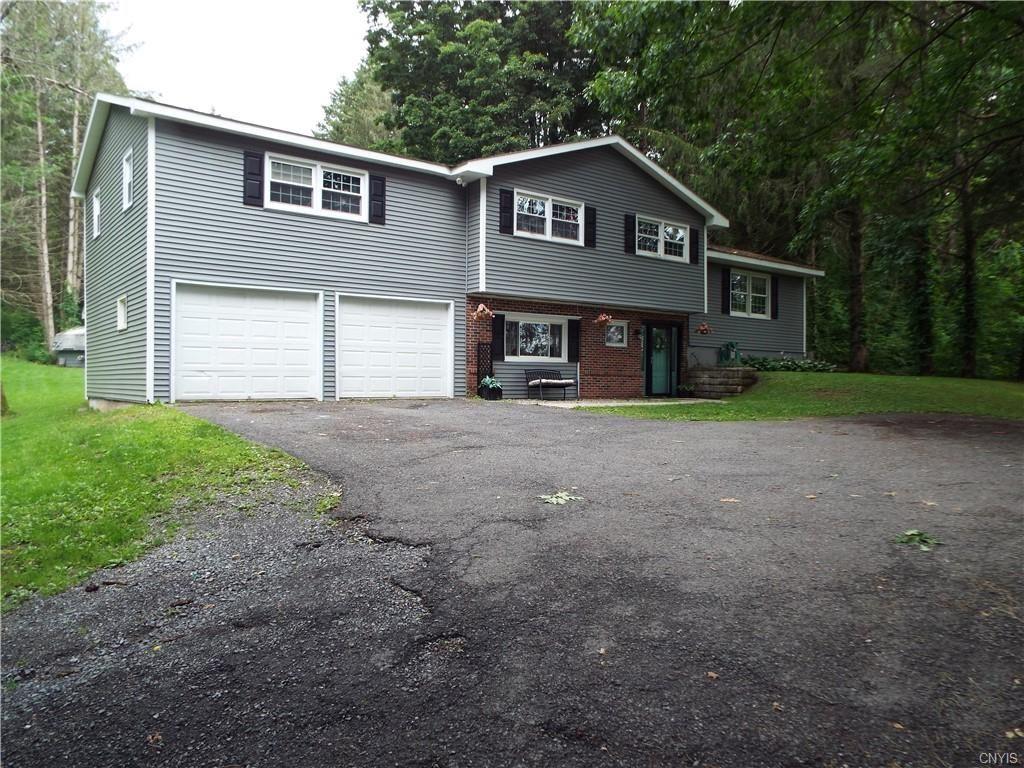 6245 Dyke Road, Chittenango, NY 13037 - MLS#: S1352349