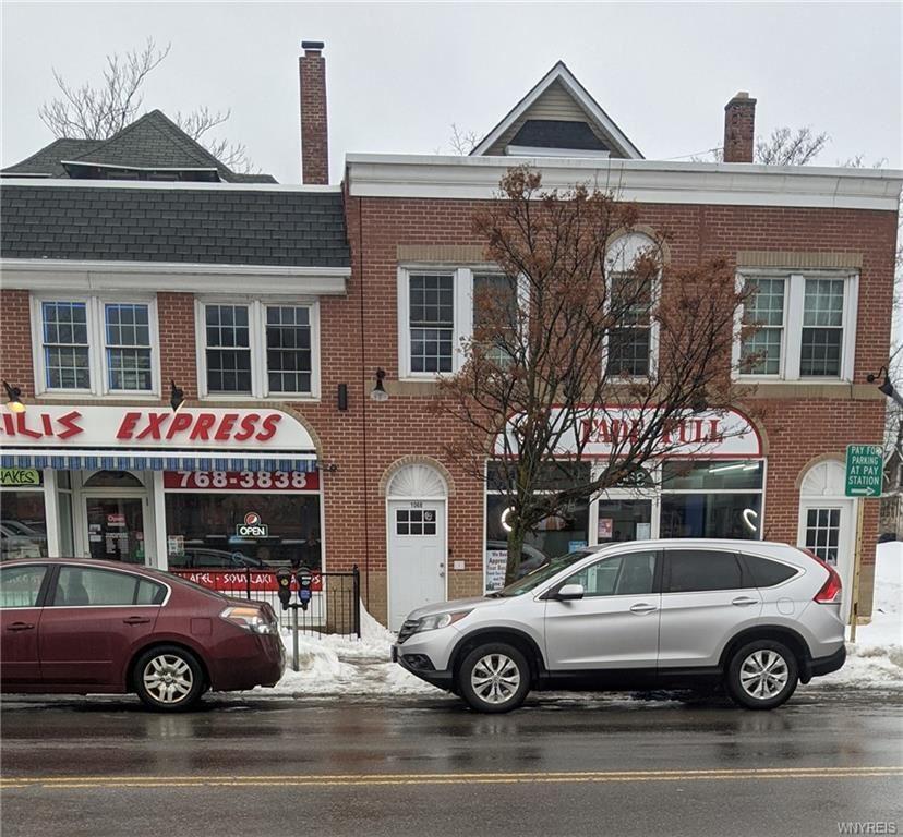 1068 Elmwood Apt 2R Avenue, Buffalo, NY 14222 - #: B1320350