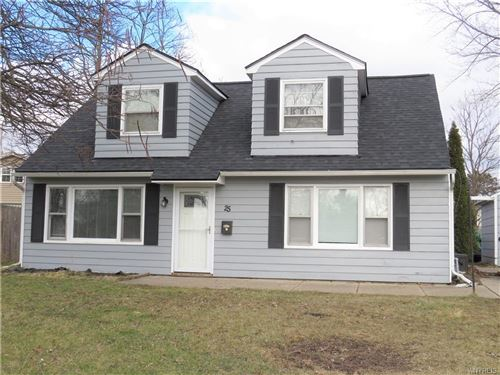 Photo of 25 Schutt Court, Grand Island, NY 14072 (MLS # B1316351)