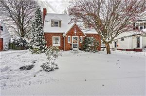 Photo of 195 Somershire Drive, Rochester, NY 14617 (MLS # R1238351)