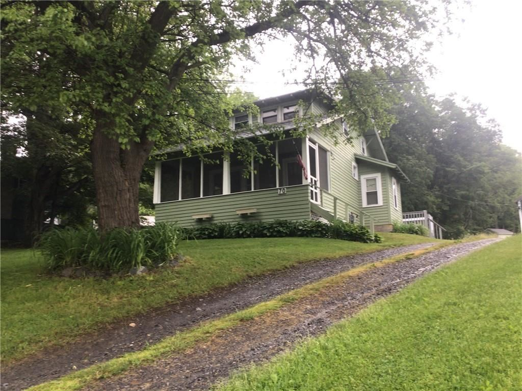 70 E Cayuga Street, Moravia, NY 13118 - MLS#: R1340351