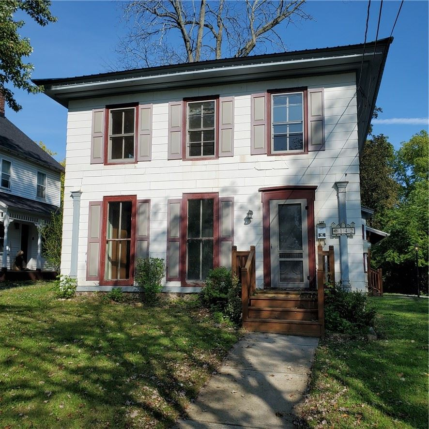 142 William Street, Geneva, NY 14456 - MLS#: R1351351