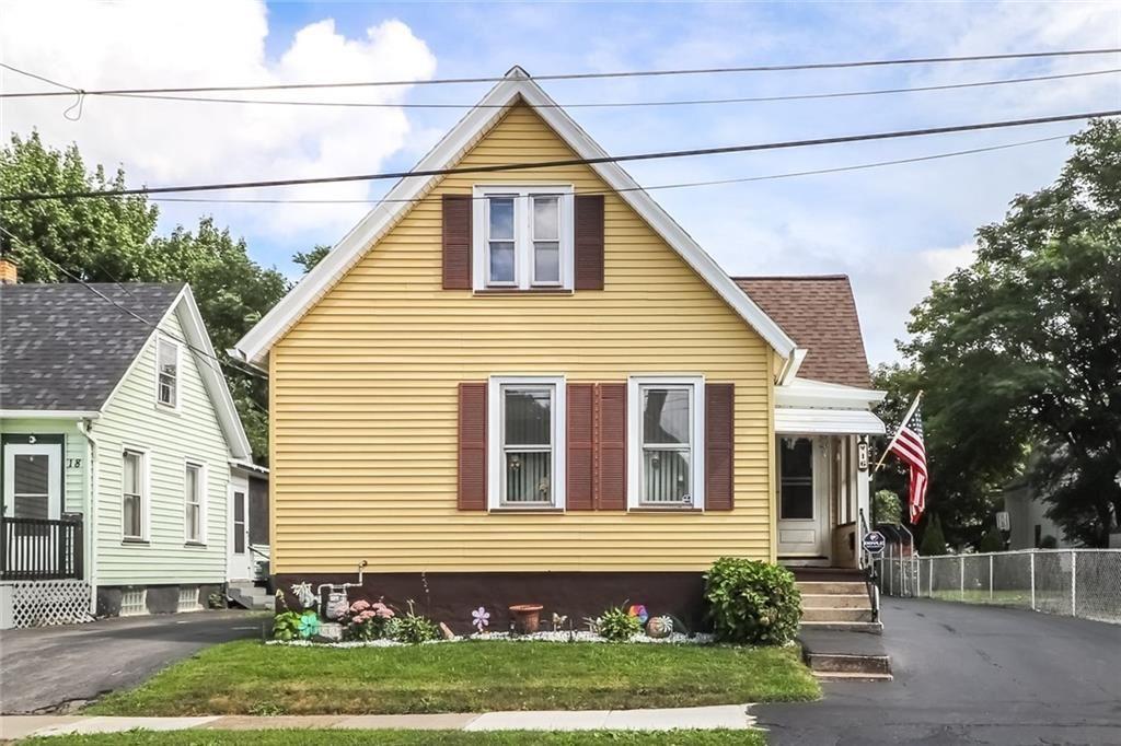 16 Immel St, Rochester, NY 14606 - MLS#: R1366353