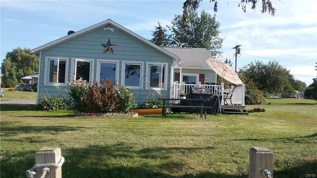 2243 Kelly Street N, Cape Vincent, NY 13618 - #: S1262353