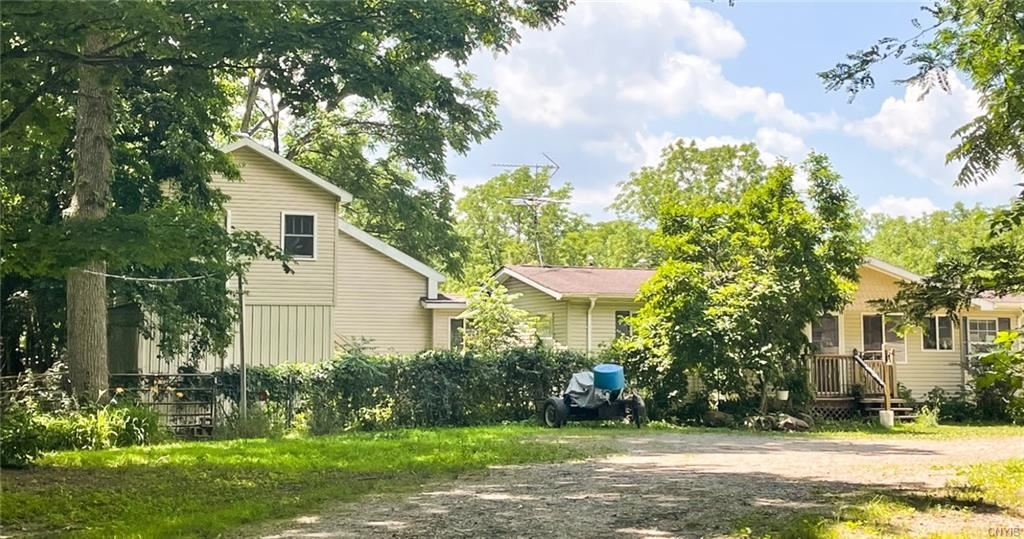 11100 Armstrong Road, North Rose, NY 14516 - MLS#: S1347354