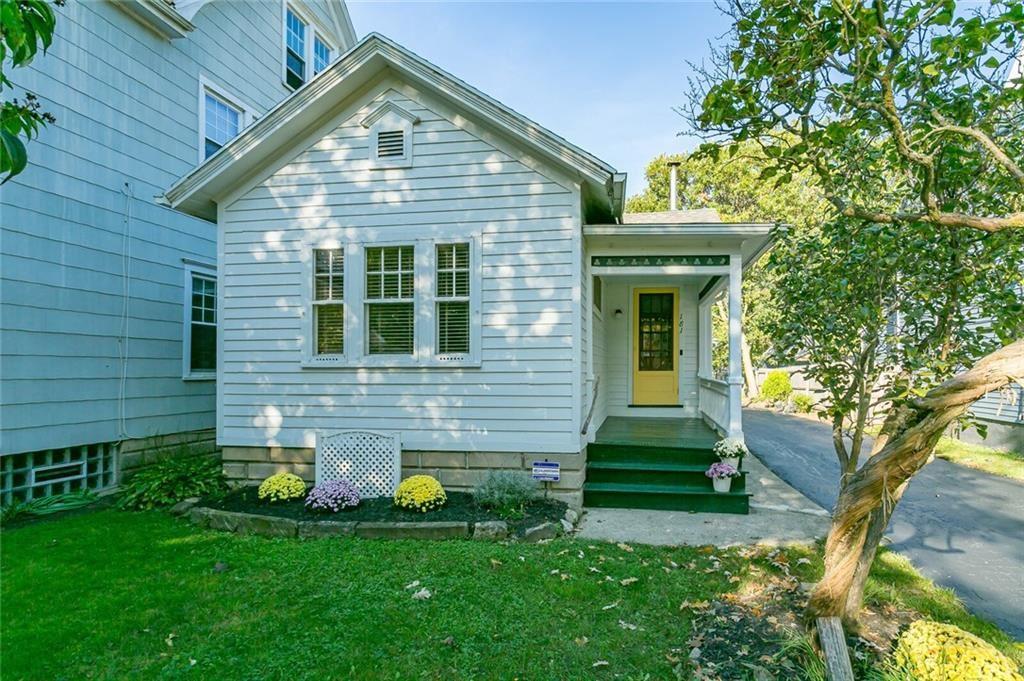 181 Mount Vernon Avenue, Rochester, NY 14620 - MLS#: R1372356