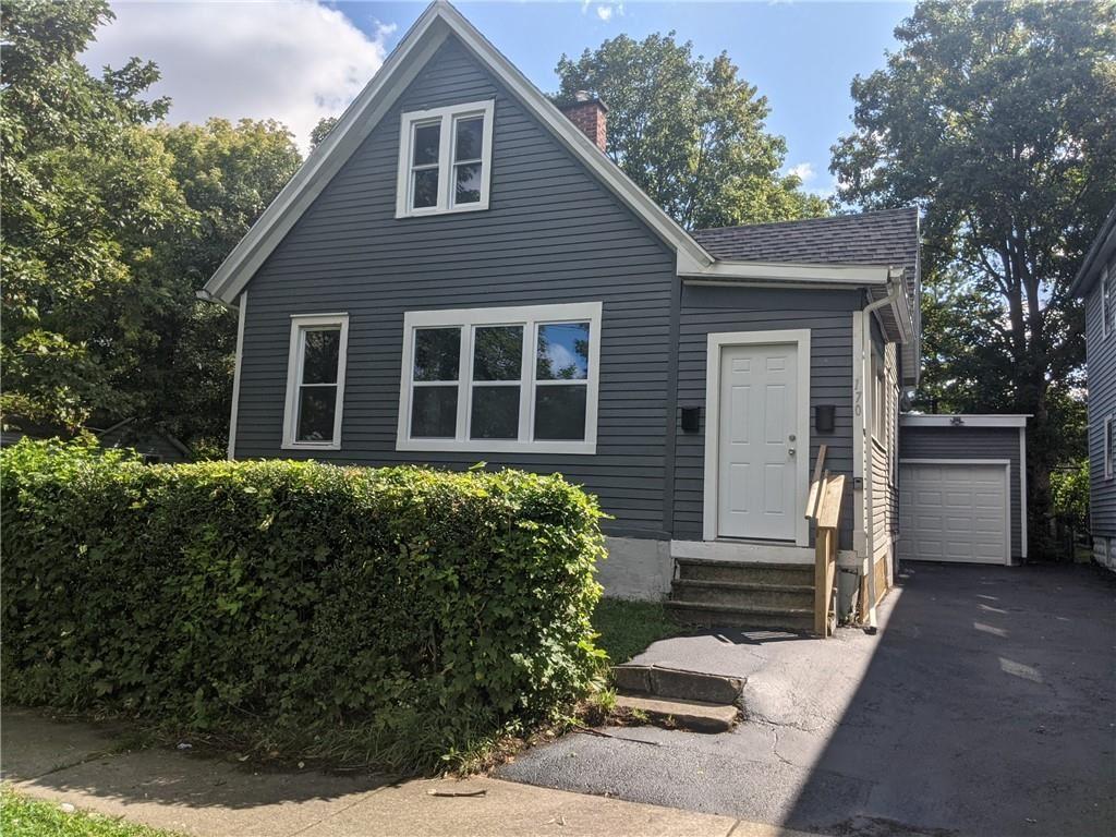 170 Lincoln Street, Rochester, NY 14605 - MLS#: R1374357