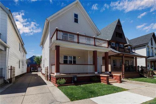 Photo of 830 Prospect Avenue, Buffalo, NY 14213 (MLS # B1336358)