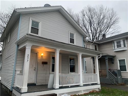 Photo of 237 Troup Street, Rochester, NY 14608 (MLS # R1332358)