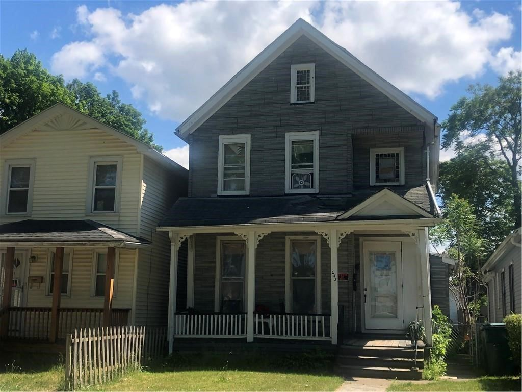 233 Frost Avenue, Rochester, NY 14608 - MLS#: R1355358