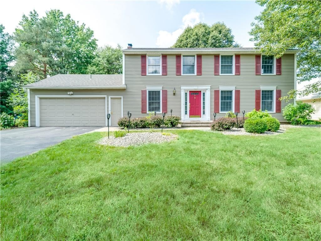 65 Middlebrook Lane, Rochester, NY 14618 - MLS#: R1363358