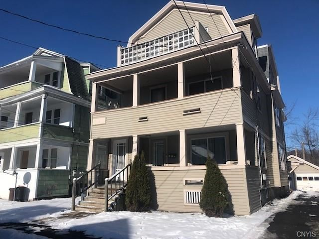 114 Loehr Avenue #16, Syracuse, NY 13204 - #: S1318358