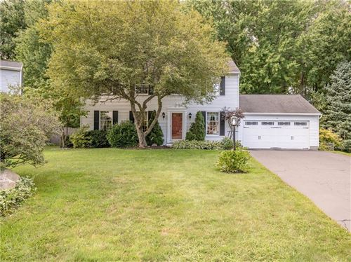 Photo of 73 Meadowlark Drive, Penfield, NY 14526 (MLS # R1288359)