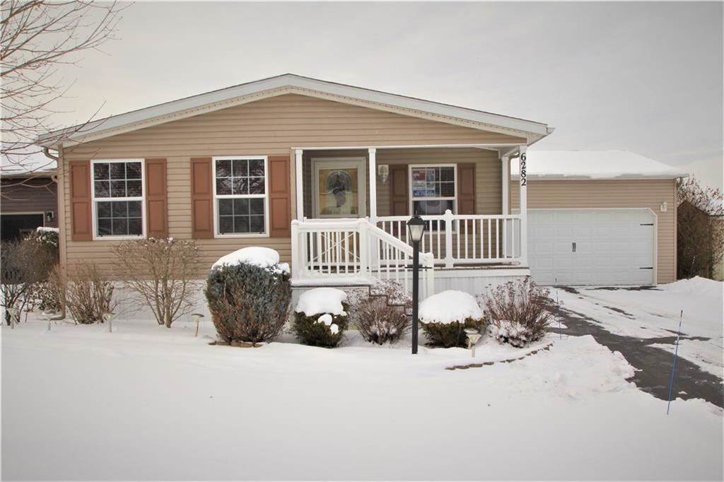 6282 Murphy Dr #614, Victor, NY 14564 - #: R1317359
