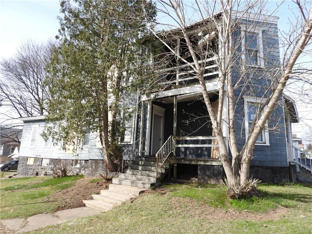 1405 Butternut Street, Syracuse, NY 13208 - MLS#: S1325359