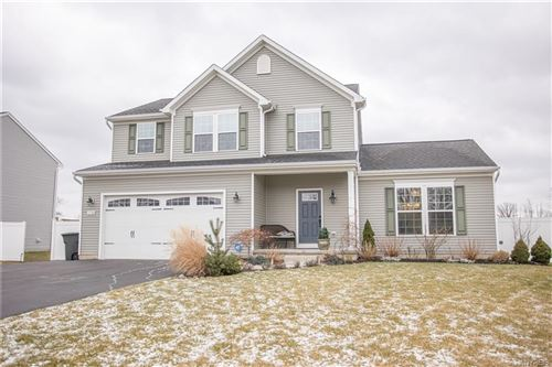 Photo of 3790 Captains Way, North Tonawanda, NY 14120 (MLS # B1316361)