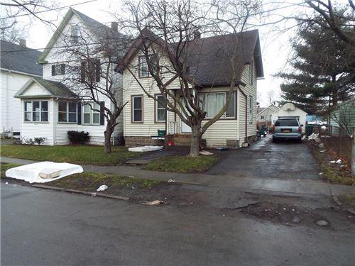 Photo of 42 Potomac Street, Rochester, NY 14611 (MLS # R1254361)