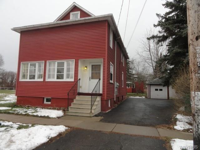 5691 Frontier Avenue, Niagara Falls, NY 14304 - #: B1313361