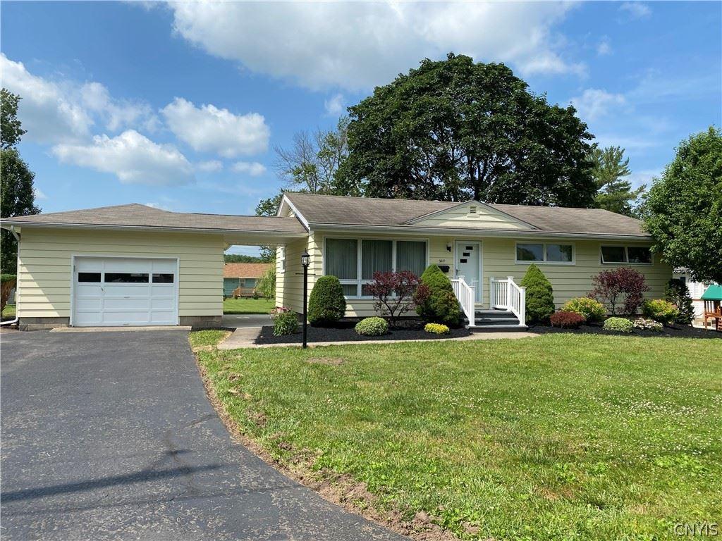 209 Life Avenue, Sherrill, NY 13461 - MLS#: S1346362