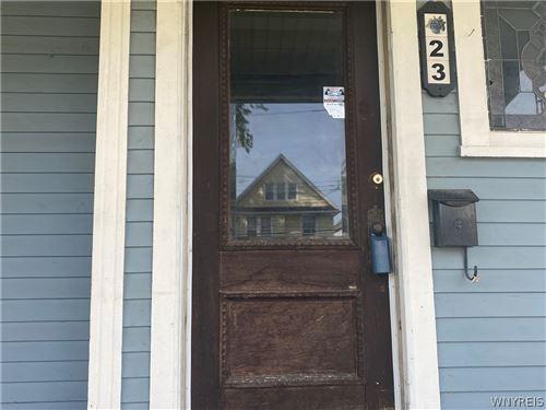 Tiny photo for 23 Hillside Avenue, Buffalo, NY 14210 (MLS # B1369363)