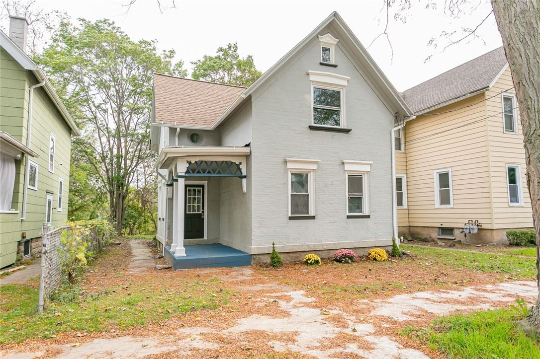 33 Cottage Street, Rochester, NY 14608 - MLS#: R1373363