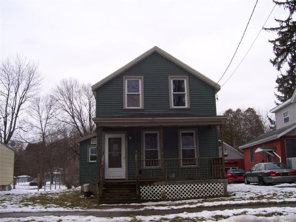 235 North Street, Oneida, NY 13421 - #: S1250363