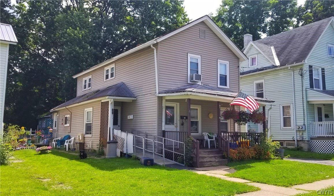 4 Paul Street, Auburn, NY 13021 - MLS#: S1356363