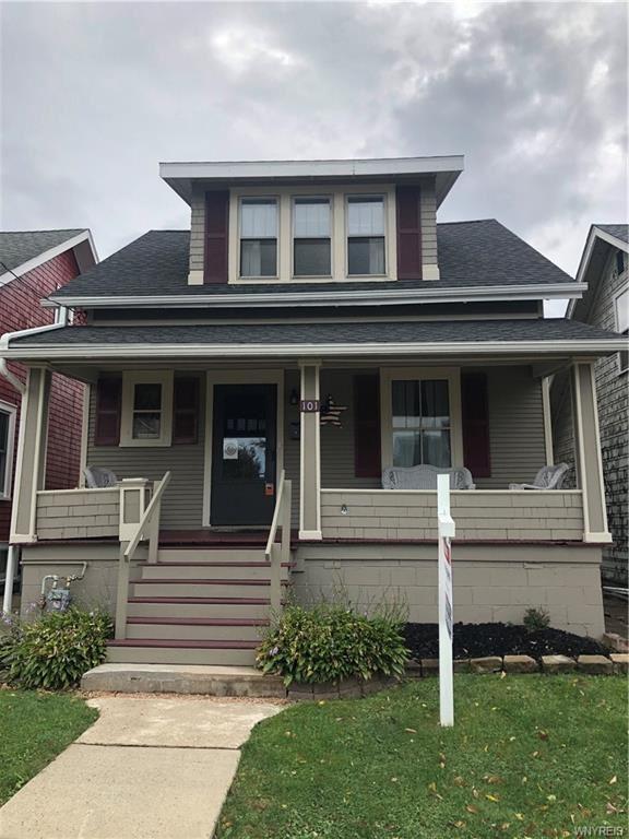 101 Hubbell Avenue, Buffalo, NY 14220 - #: B1297364