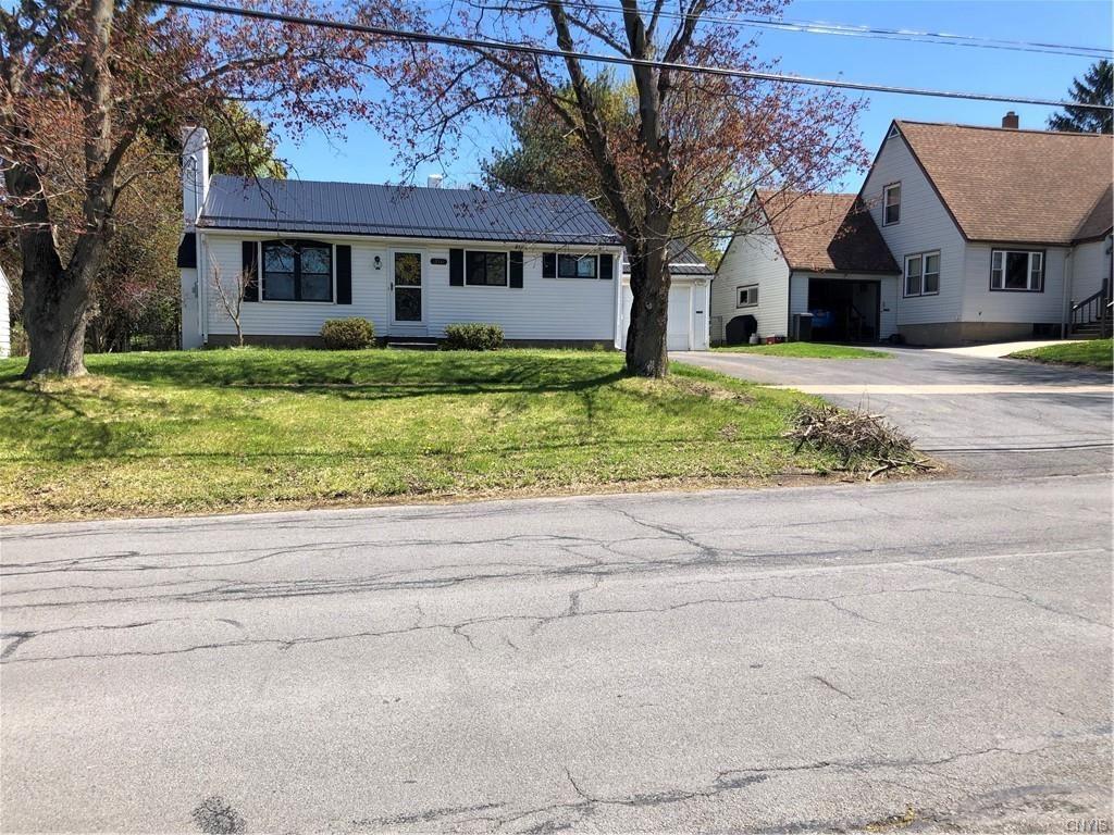 316 N Marvine Avenue, Auburn, NY 13021 - MLS#: S1334364