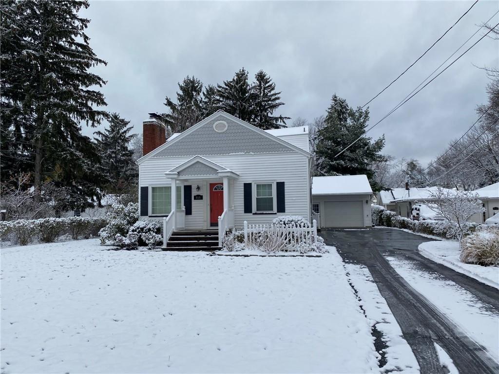 468 Lake View, Webster, NY 14580 - #: R1310365