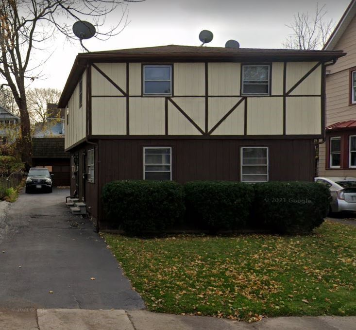 317-319 Knickerbocker Avenue, Rochester, NY 14615 - MLS#: R1355365
